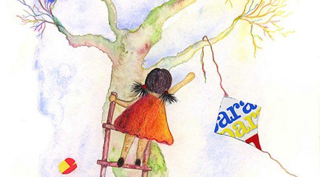 Curso Monográfico de Ilustración Infantil Arteneo