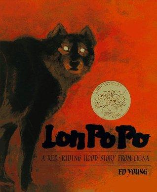 Lon Po Po. Ed Young.
