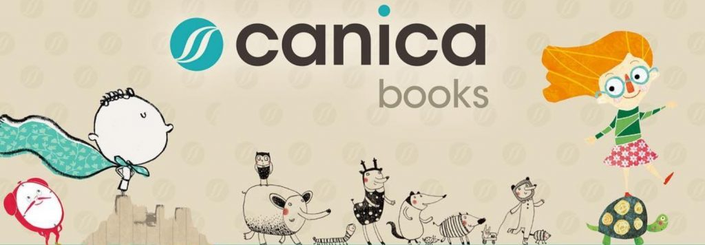 Editorial Canica Books