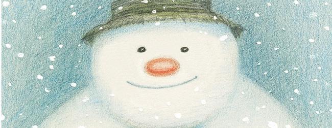 El muñeco de nieve. Raymond Briggs