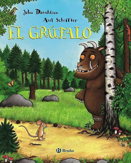 Gruffalo Editorial Bruño