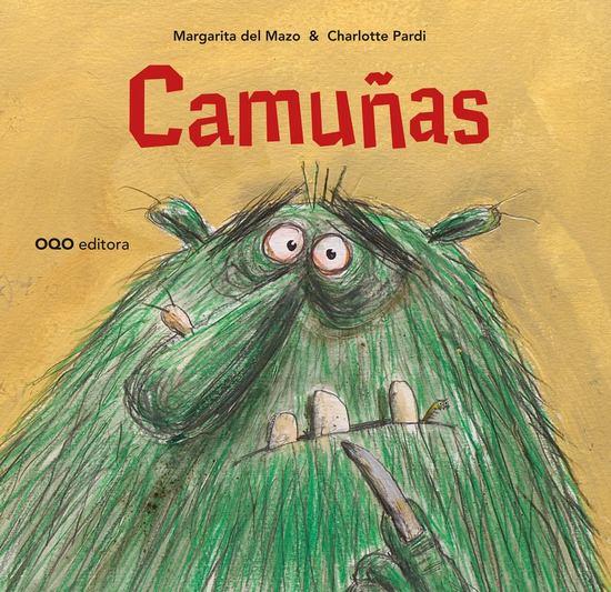 Camuñas OQO Editora