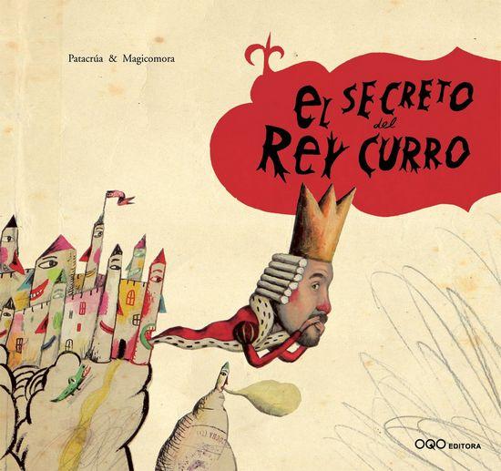El secreto del Rey Curro OQO
