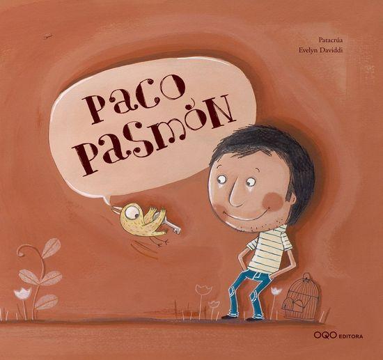 Paco Pasmón OQO
